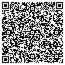 QR code with Ravenden Snack Shack contacts