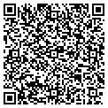 QR code with AAA Lawns contacts