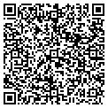 QR code with B & R Enterprises contacts