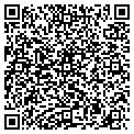 QR code with Kenneth N Hall contacts