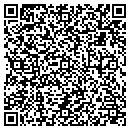 QR code with A Mini Storage contacts
