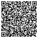 QR code with H & M Intl Transportation Inc contacts