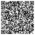 QR code with Homestead Sports Lounge contacts