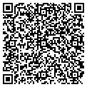 QR code with Simmons Eye Care Clinic contacts