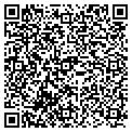 QR code with PCA International LLC contacts