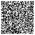 QR code with H C Auto Services Inc contacts
