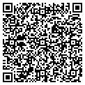 QR code with Cut & Core Store contacts