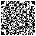 QR code with MLH Designs contacts
