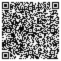 QR code with S S Ace Hardware contacts