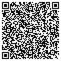 QR code with D D & D Inc contacts