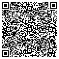 QR code with Gushings Janitorial Service contacts