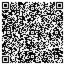 QR code with Hill Jrry Cbnets Counter Tops contacts