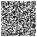 QR code with J & S Pawn & Gun contacts
