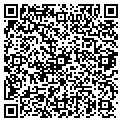 QR code with A A Windshield Repair contacts