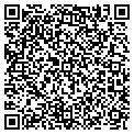 QR code with A Unique Design Flowers & Gift contacts
