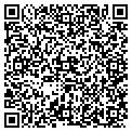 QR code with De Vito's Upholstery contacts
