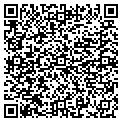 QR code with Kim Cooks Agency contacts