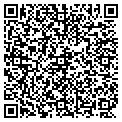 QR code with Tim The Toolman Inc contacts