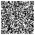 QR code with B-H-T Investment Co Inc contacts