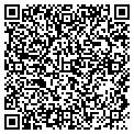 QR code with T & J Used Furniture & Appls contacts