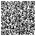 QR code with Joe E Bowers DDS contacts