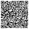QR code with Rose Care Center of Benton contacts