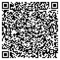QR code with CA Johnson Cnstr & HM Bldg contacts