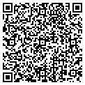 QR code with W C's Pawn Shop contacts