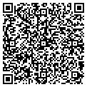 QR code with The Material World Inc contacts