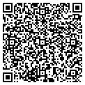 QR code with Amy's Rose Gallery contacts