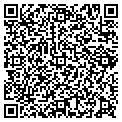 QR code with Dondie's White River Princess contacts