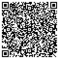 QR code with All Pro Siding & Window contacts