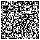 QR code with Area Agency On Aging Of Se Ar contacts