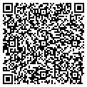 QR code with Osceola Chiropractic Center contacts