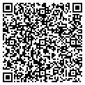 QR code with S & R Enterprises contacts