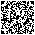 QR code with S & H Motorsports LLC contacts