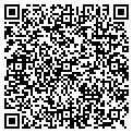QR code with J & J Food Depot contacts