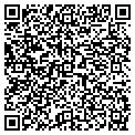 QR code with Baker House Bed & Breakfast contacts