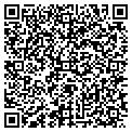 QR code with James E Hagans II MD contacts