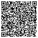 QR code with B&B Exclusive Auto Rental contacts