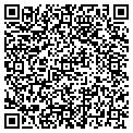 QR code with Glens-Eat-Place contacts