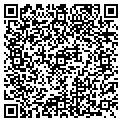QR code with J M Williams Jr contacts