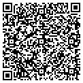 QR code with Hunter Christmas Tree Farm contacts