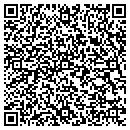 QR code with A A A Sheet Metal Heating & AC Co contacts