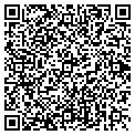 QR code with Zip Print Inc contacts