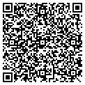 QR code with Immanuel Baptist Church contacts