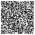 QR code with Jim & Judy's Diner contacts