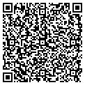 QR code with Jim Daniels' Tree Service contacts