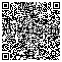 QR code with Gym Stars Gymnastics contacts