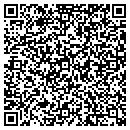 QR code with Arkansas State Dental Assn contacts
